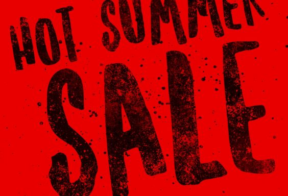 SiaLinda Hot Summer Sale