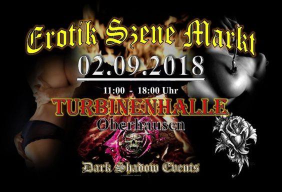 Erotik Szene Markt 9/2018