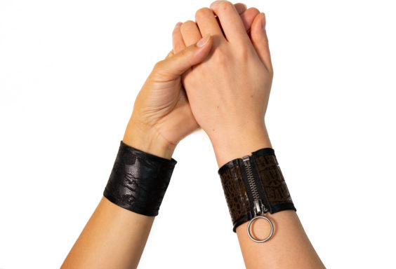 SiaLinda Manschetten Armbänder