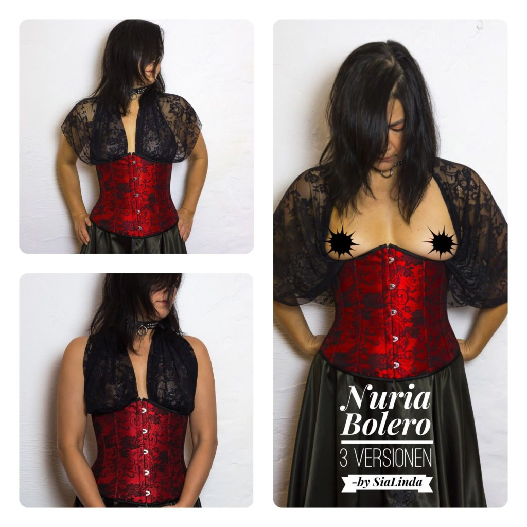 SiaLinda Nuria Bolero