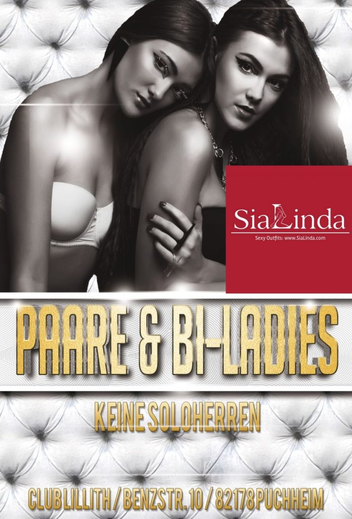 SiaLinda Lillith Paare Abend