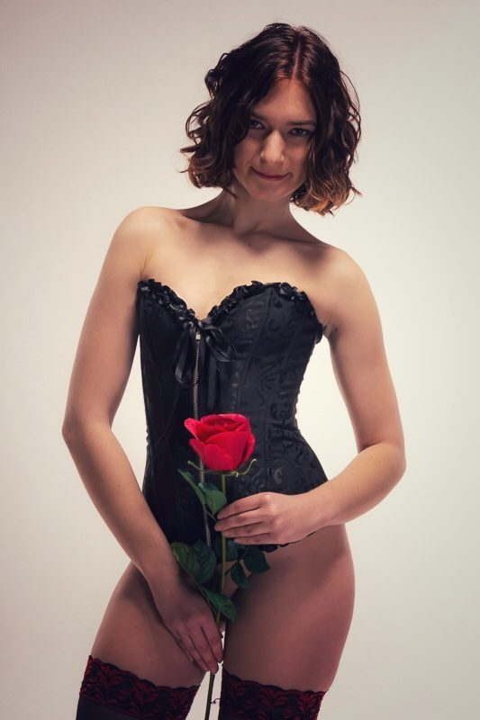 SiaLinda Korsett Sarah