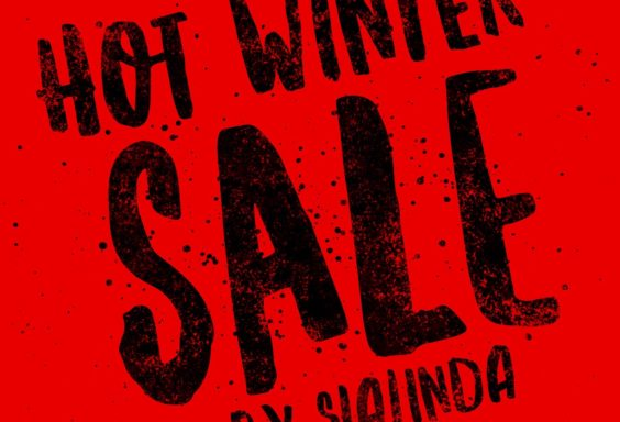 SiaLinda Winter Sale