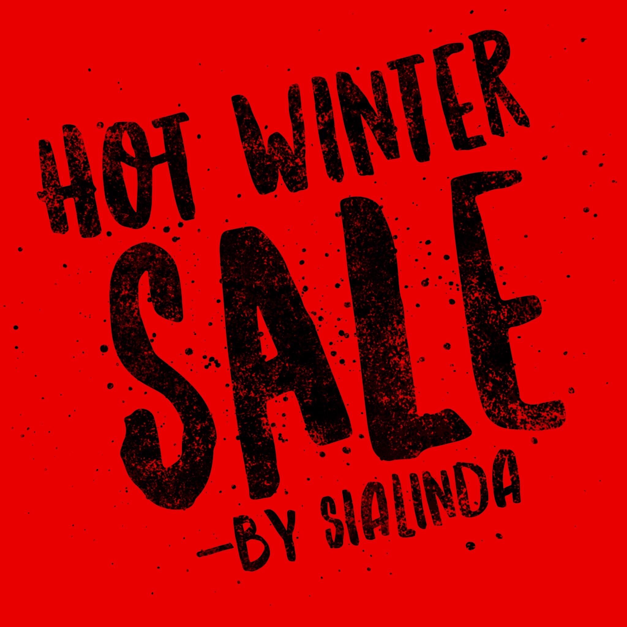 SiaLinda Winter Sale
