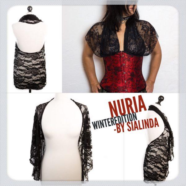 SiaLinda Nuria Winteredition