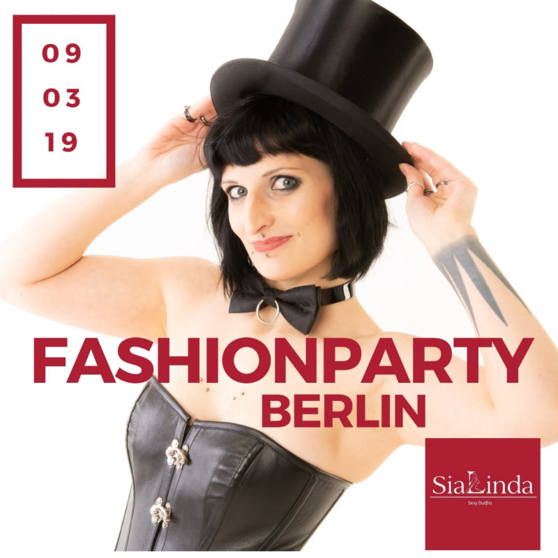SiaLinda Berlin 9-3-19