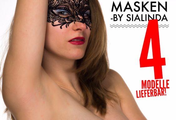 SiaLinda Maske