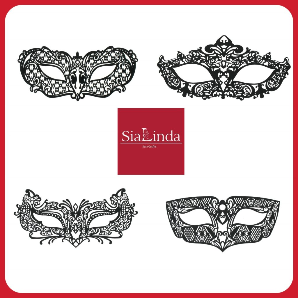 SiaLinda Masken