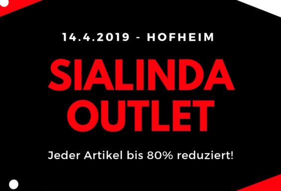 SiaLinda Outlet Hofheim