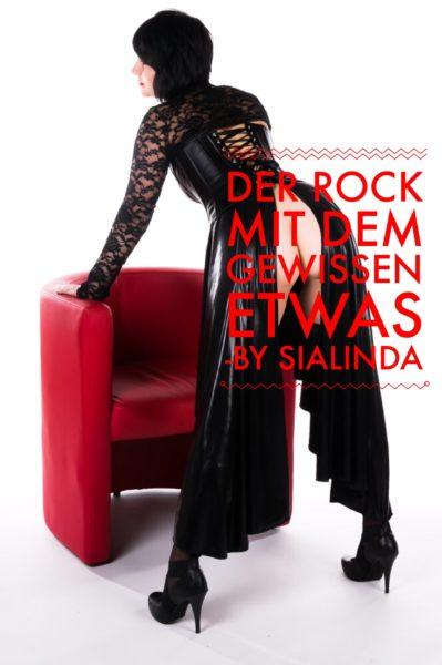 SiaLinda Rock mit dem gewissen Extra