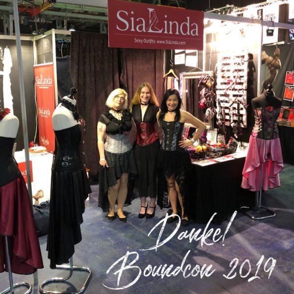 SiaLinda BoundCon 2019