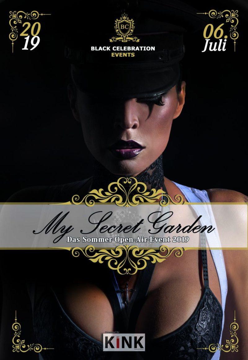 SiaLinda My Secret Garden