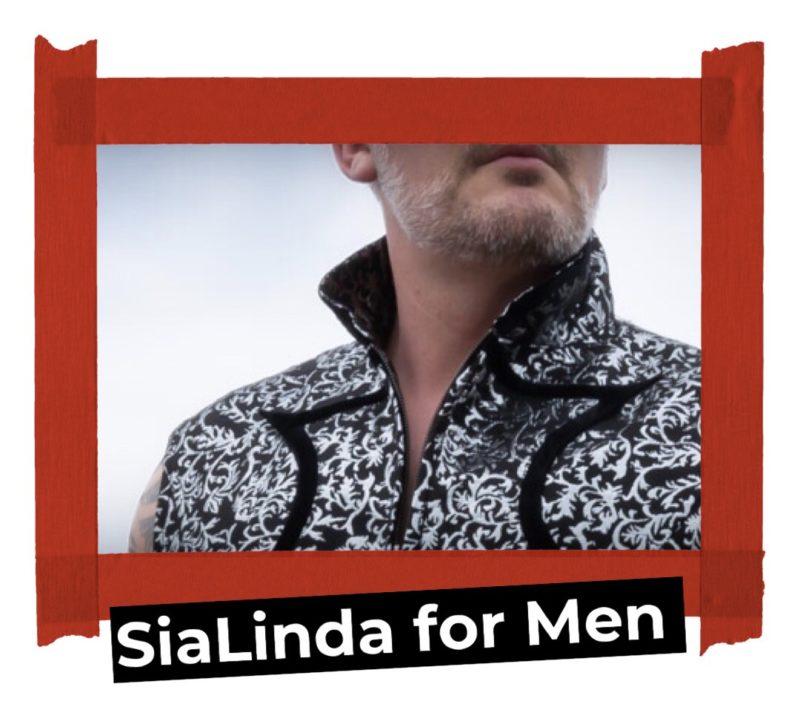 SiaLinda for Men