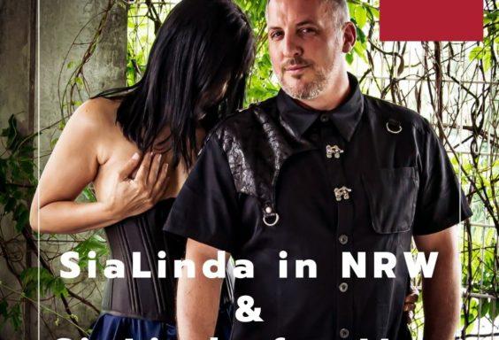 SiaLinda in NRW & SiaLinda for Men
