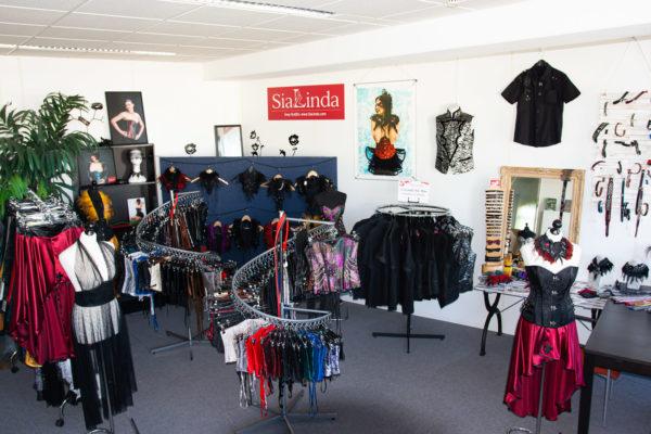 SiaLinda Showroom