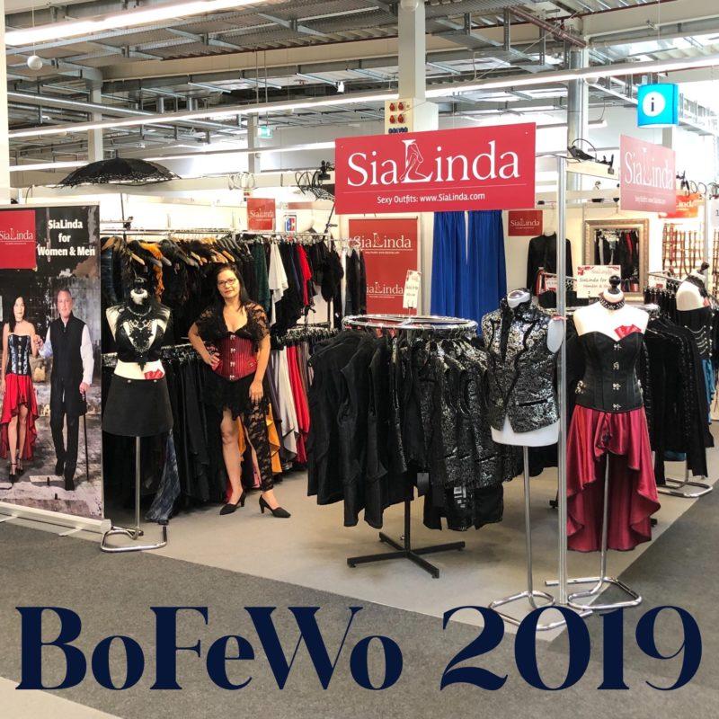 SiaLinda BoFeWo 2019