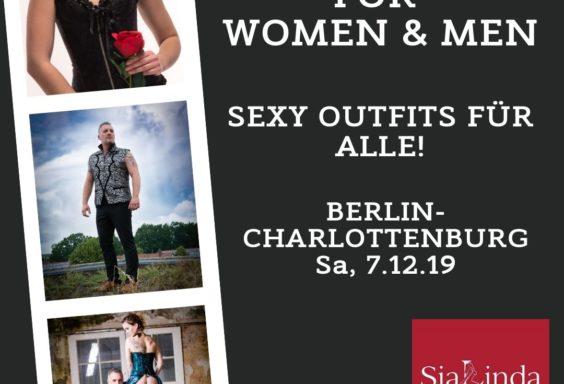 SiaLinda in Berlin