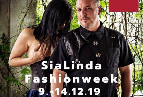 SiaLinda Fashionweek Dez 19
