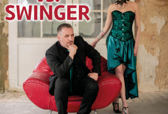 SiaLinda Fashion vs Swinger +Fotoshooting
