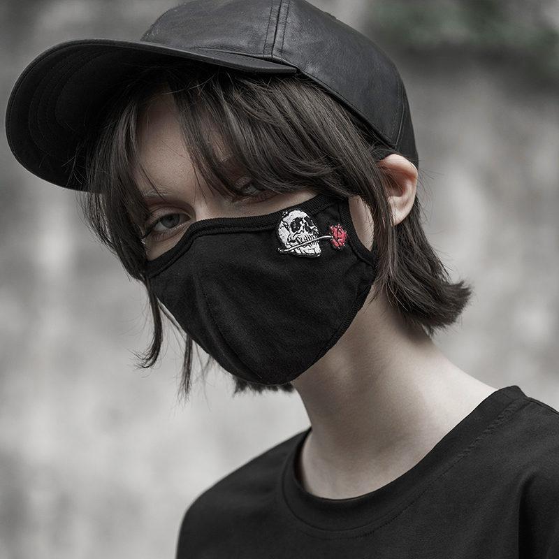 SiaLinda by Punk Rave Stoffmasken
