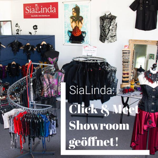 SiaLinda Click and Meet