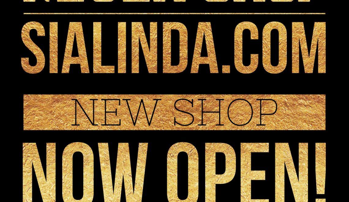 Neuer SiaLinda Shop: Mehr Infos bei den Produkten